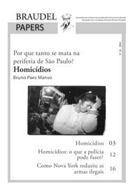 Ed. 26 – Homicídios