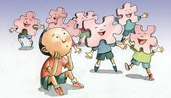 Autistic spectrum disorders, ASD, autism, Asperger syndrome