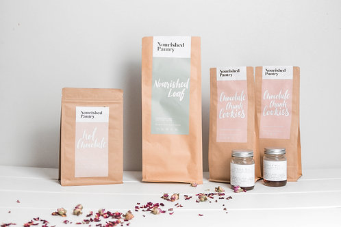 Nourished Pantry Bundle