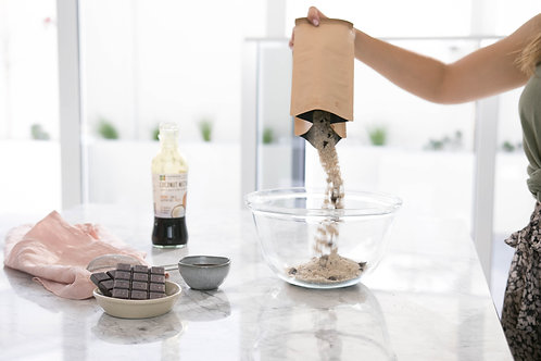 Chocolate Chunk Cookie Dry Mix