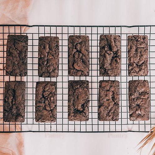 Chocolate Brownie - Box of 8