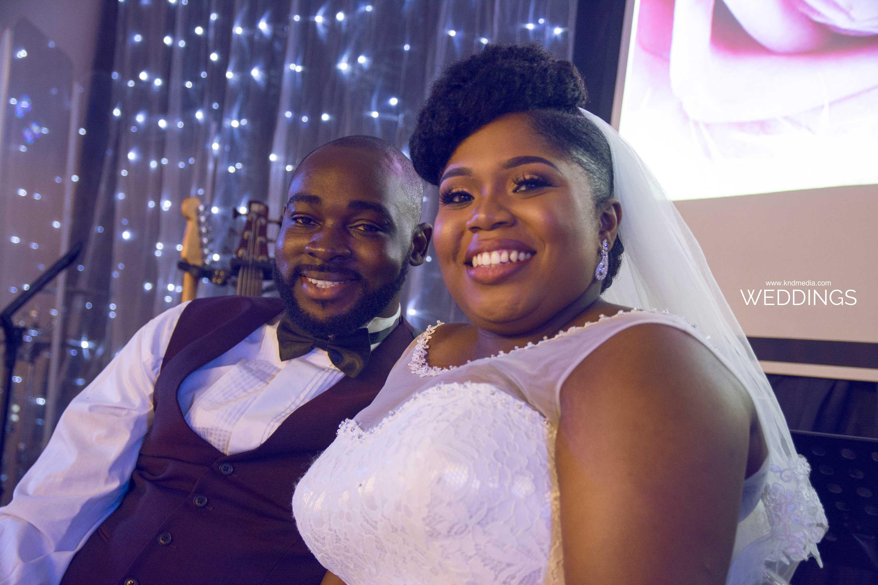 KND Media Weddings