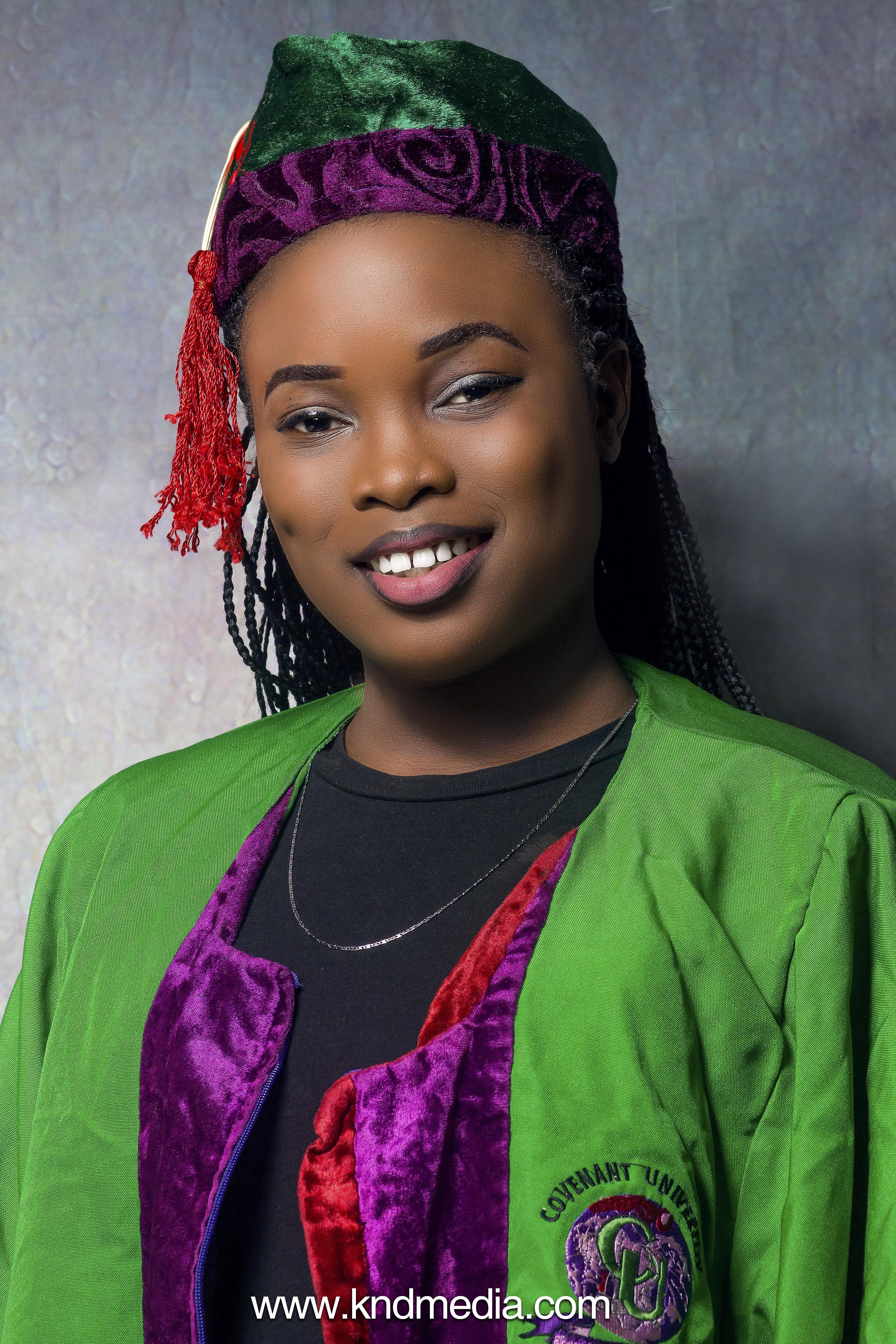 KND Media Portraits Lagos