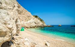 Agia Eleni Beach