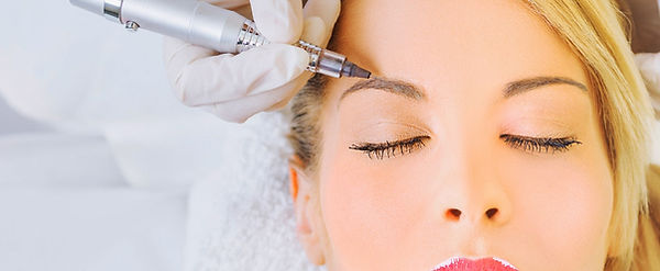 Maquillage permanent sourcils Nice microblading