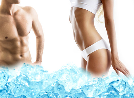Eliminer la graisse par le froid à Cannes
