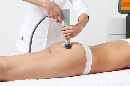 5X Ondes de choc anti-cellulite
