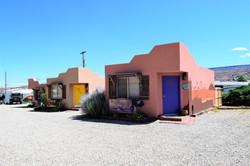 Desert Juniper & Kokopelli Cabins