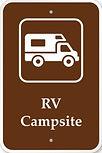 RV-Campsite-Campground-Guide-Sign-K-8079