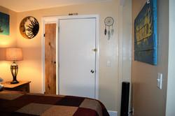 Pinyon Pine Adobe Cabin