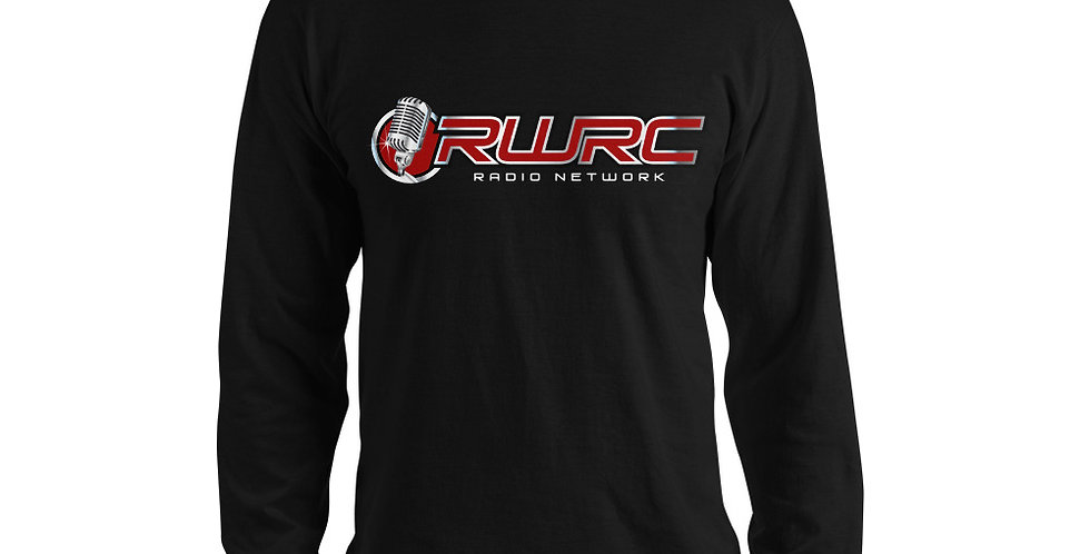 RWRC Long sleeve t-shirt