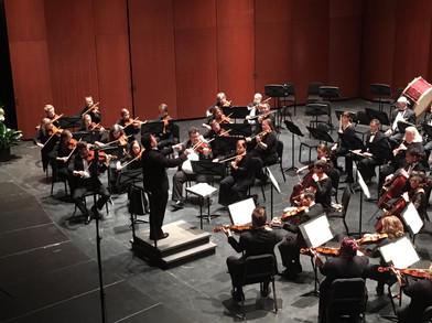 Wisconsin Philharmonic