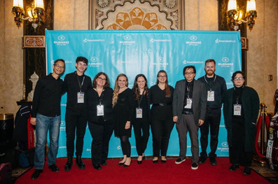 2019 Milwaukee Film Festival