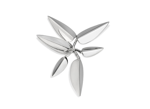 Pingente Orquídea