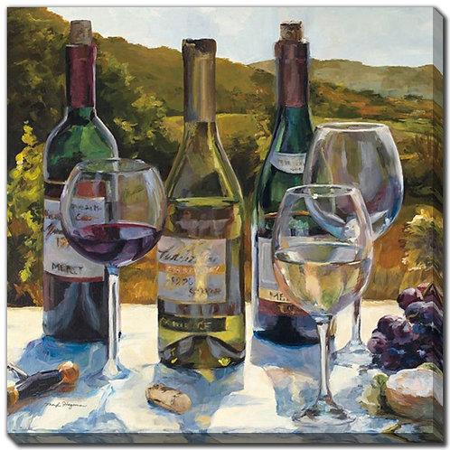A Wine Tasting (PAY NO TAX)