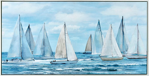 Blue Sails (PAY NO TAX)