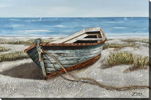 Sand Docked (PAY NO TAX)