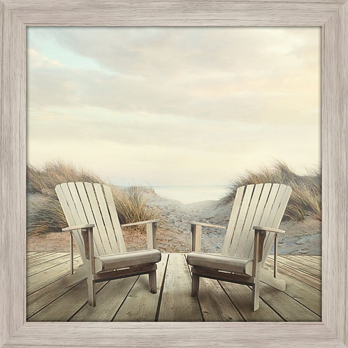 Deck Chairs (PAY NO TAX)