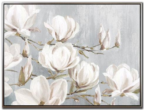White Magnolia (PAY NO TAX)