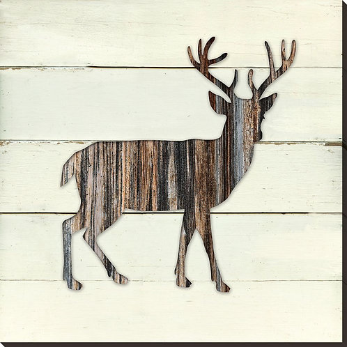 Woodland Deer (PAY NO TAX)