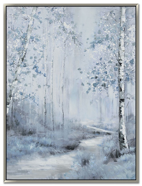 Blue Forest (PAY NO TAX)
