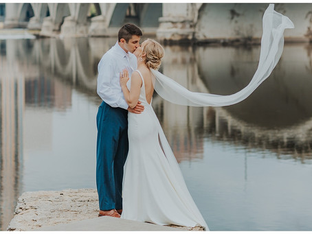 An Intimate Minneapolis Wedding | Northeast + Saint Anthony Main | May 2020 | Leah + Jack