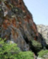 Faraggi Katafiki near sunny place resort