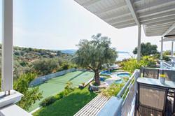 Family Apartment Sea View