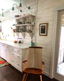 Kitchen Tile Backsplash is Finished!