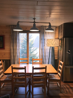 Finding the Perfect Dining Light