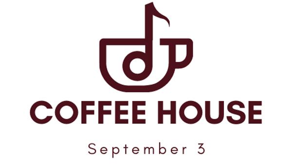 September Coffee House