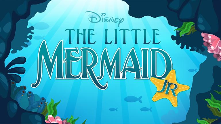 The Little Mermaid Jr.
