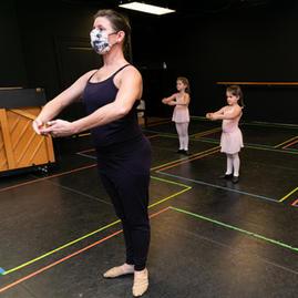 ballet masks on.JPG