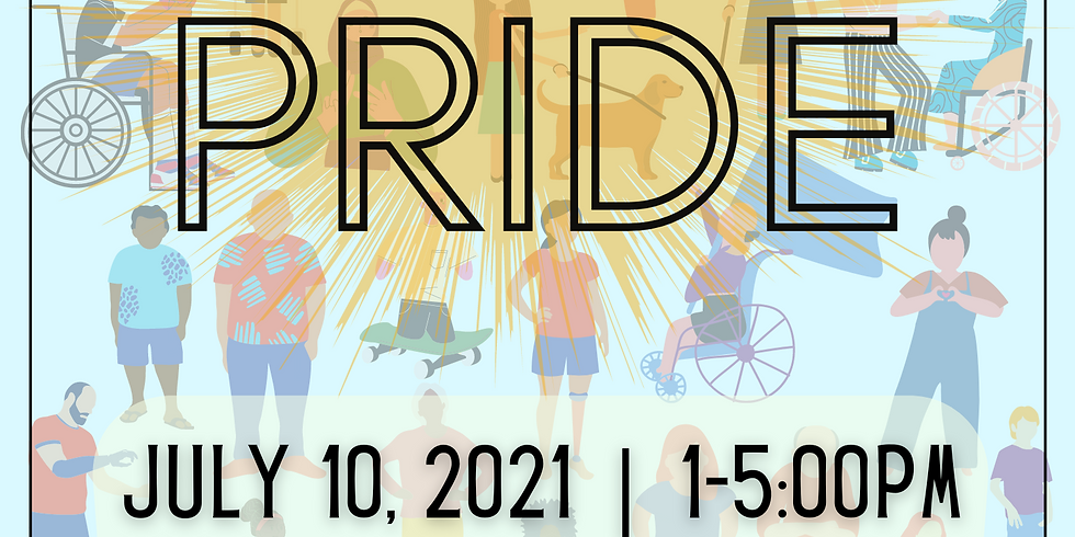 Disability Pride Celebration
