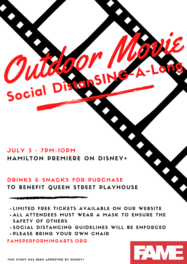 Outdoor Movie Night Fundraising Poster.p