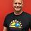 Thumbnail: Unisex tri-blend short sleeve original tshirt