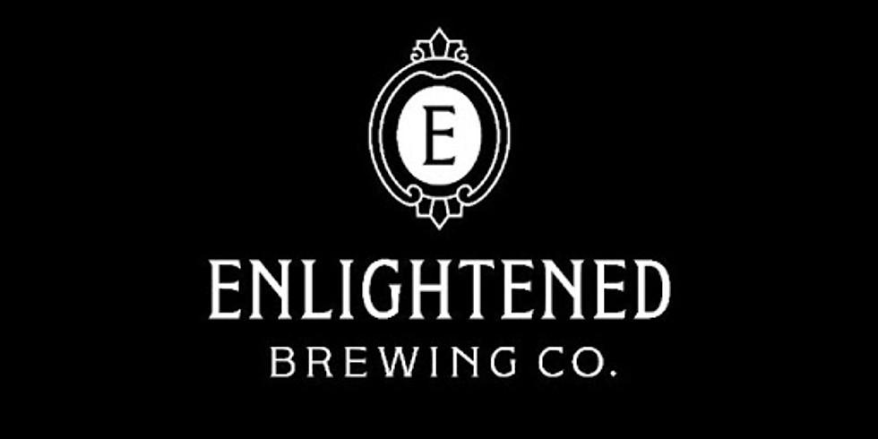 Enlightened Brewing (July 15)