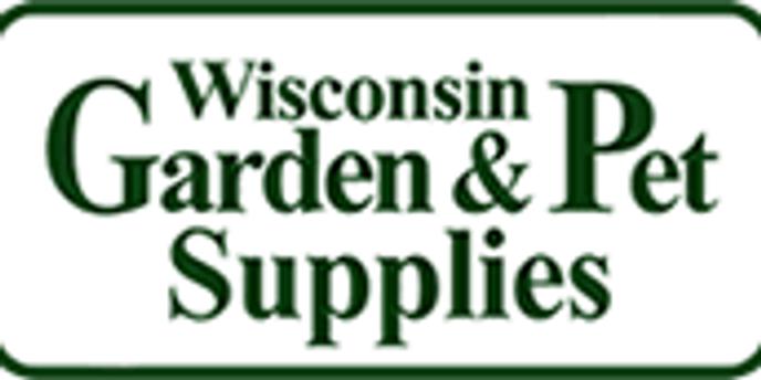 Wisconsin Garden & Pet (July 1)