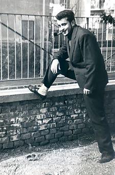 1961 - Gianni De Tora  a Napoli.jpg