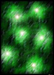 Alien distortions