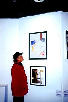 2003 - Firenze -Archivio di Stato -pres.