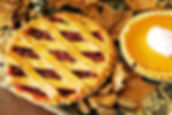 Cash Market offer a wide selection of fresh baked goods