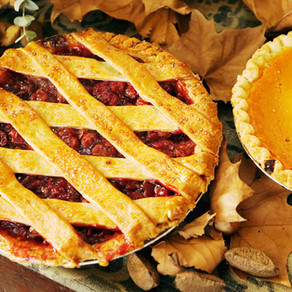 Top Fall Recipes to Try!