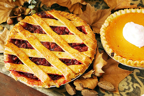 Thanksgiving Pies *PICK-UP ONLY*