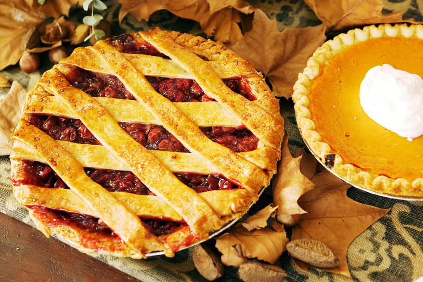 Three Fresh Ways to Serve Gratitude on Thanksgiving