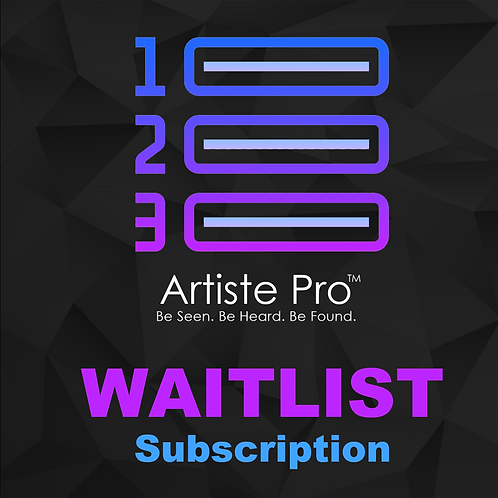 Waitlist Subscriber