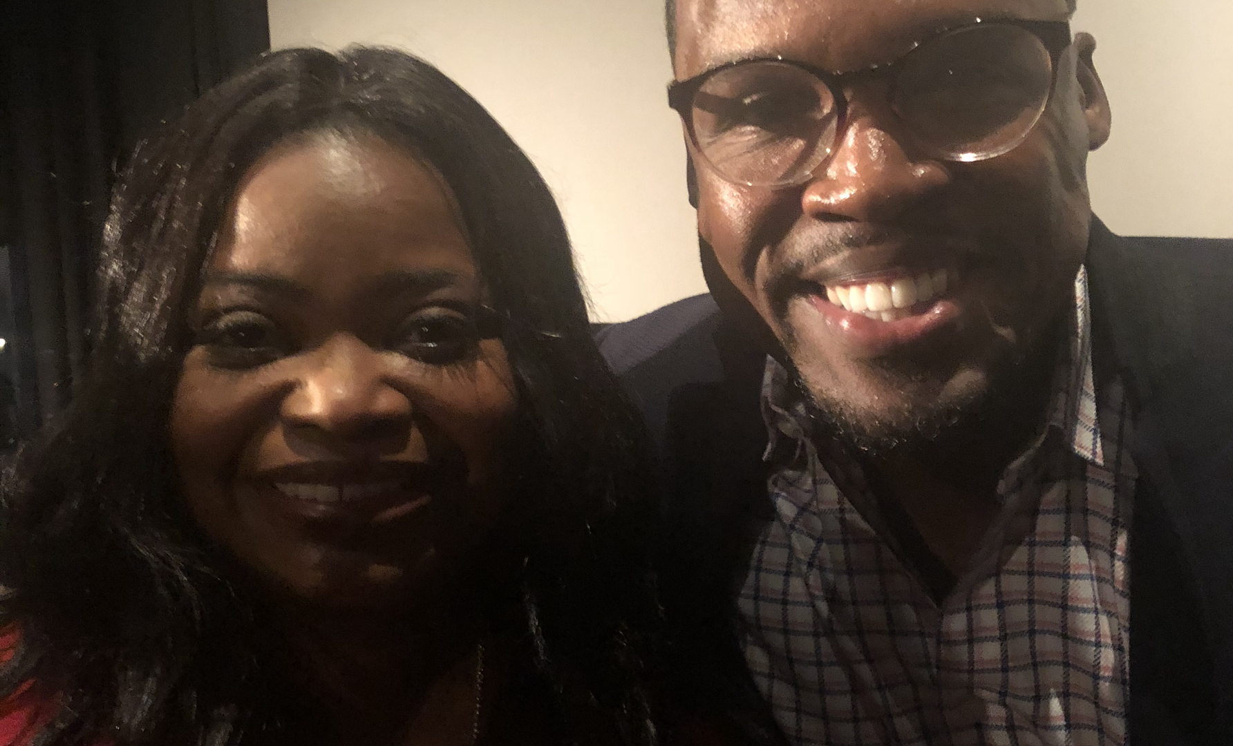 """""""Honey this is remarkable! …because we work in such a multifaceted multicultural industry, Artiste Pro is going to help so many people of color and woman gain visibility to be in more projects and make their own.""""  - Octavia Spencer, Oscar Academy Award Winner"""