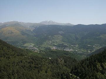 Can Gasparó hotel rural en Vall de Ribes