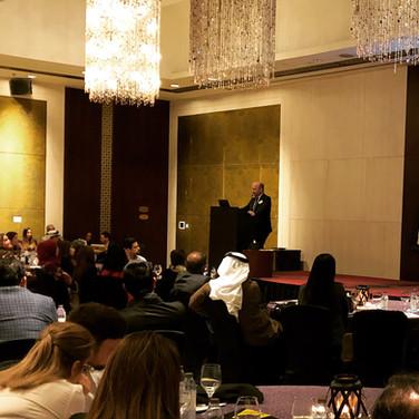 Workshop DUBAI