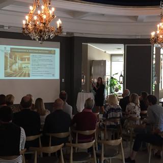 Presentation Copenhague June 2018